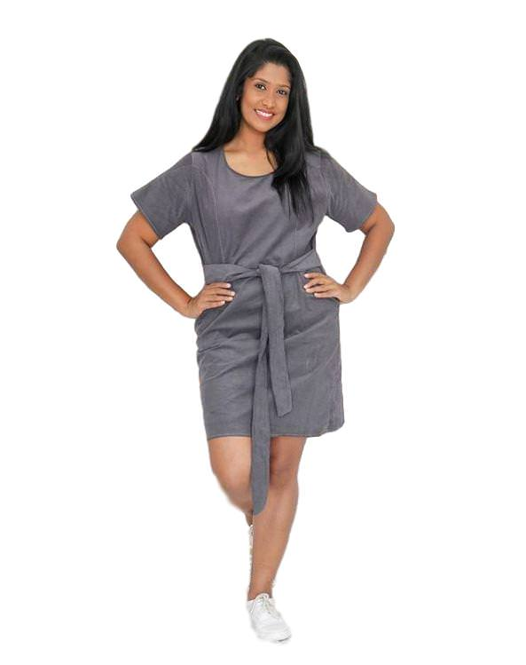 16-DC-C-G-2XL Curvo Gianna Grey 1