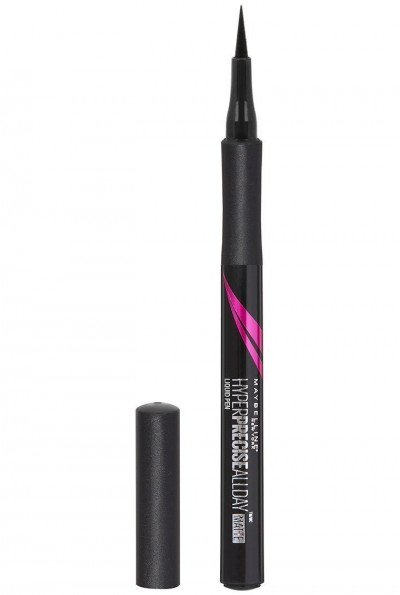 115-Eye Liner-MB Maybelline Maybelline Black Preceious Eye liner  1