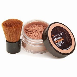 115-Mineral Loose Powder -MB Maybelline Maybelline Mineral Loose Powder  1