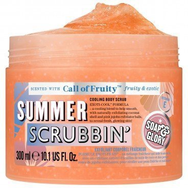 115-SG - SUMMER SCRUBBIN'™ Soap and Glory Soap and Glory - SUMMER SCRUBBIN'™  1